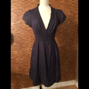 Size 4 BCBG dress in great condition.
